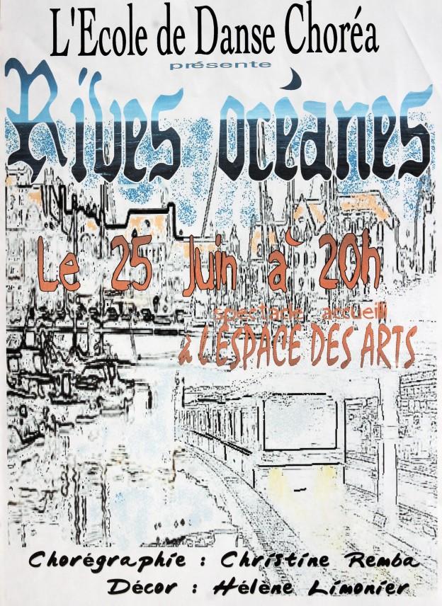 2005 Rives Océanes